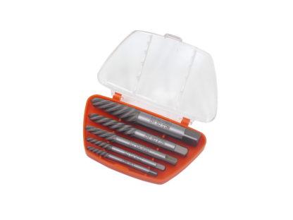 Набор экстракторов 3-18 мм (5 шт) | TVK-07030