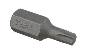 Бита 10 мм Torx T30 L30 мм, s2 | TVK-08068-3030