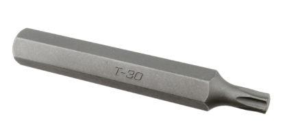 Бита 10 мм Torx T30 L75 мм, s2 | TVK-08068-3075