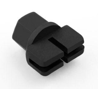Бита для пластиковой маслосливной пробки Ford, Peugeot, Citroen | TVK-06043
