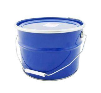 Смазка МС 1510 BLUE высокотемпературная комплексная литевая, 9 кг (евроведро) | 1306