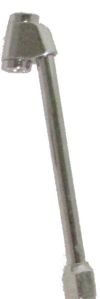 Переходник подкачки шин для спаренных колес | TVK-09011-SP