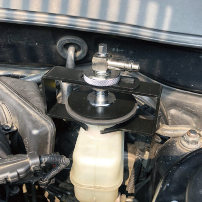 Универсальная крышка для замены тормозной жидкости | TVK-03022