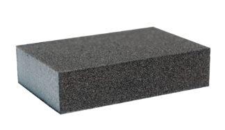 Абразивная губка. Super fine 100x70x25мм  (P180)