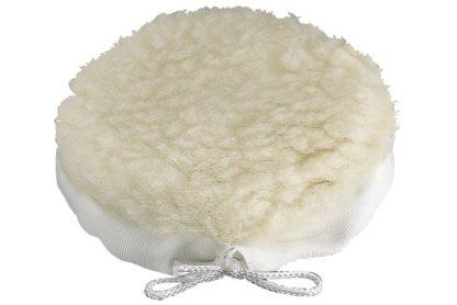 Диск из овечьей шерсти на завязке 180мм ORIENTCRAFT