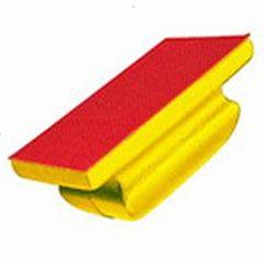 Шлифовальный блок 70х120мм ORIENTCRAFT
