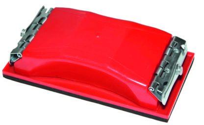 Шлифовальный блок 210х105мм ORIENTCRAFT