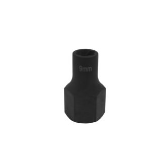 1/2″ Головка- экстрактор, HEX — 9 мм | TVK-07004-09