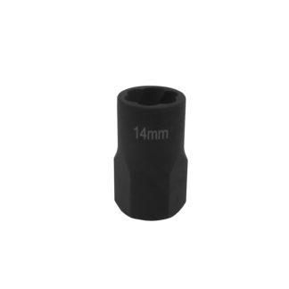 1/2″ Головка- экстрактор, HEX — 14 мм | TVK-07004-14