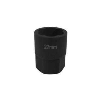 1/2″ Головка- экстрактор,  HEX — 22 мм | TVK-07004-22