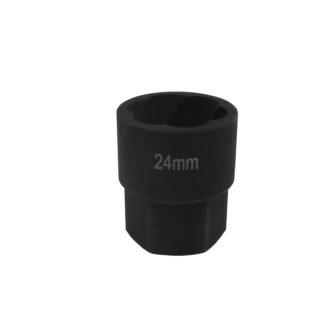 1/2″ Головка- экстрактор, HEX — 24 мм | TVK-07004-24