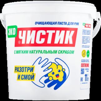 Средство для очистки рук Эко ЧИСТИК, 11 л ведро | 6802