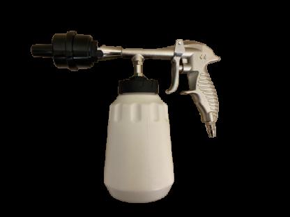 Пневматический моечный турбо пистолет (пистолет моечный, пистолет- пенообразователь)  | TVK-09047