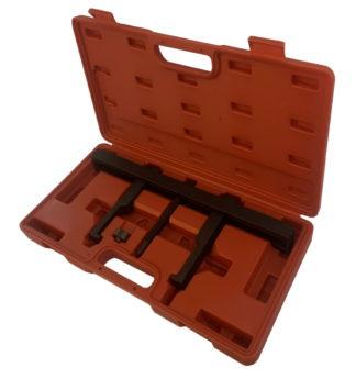Съемник двухлапый тормозных дисков (170 — 400 мм) | TVK-03025